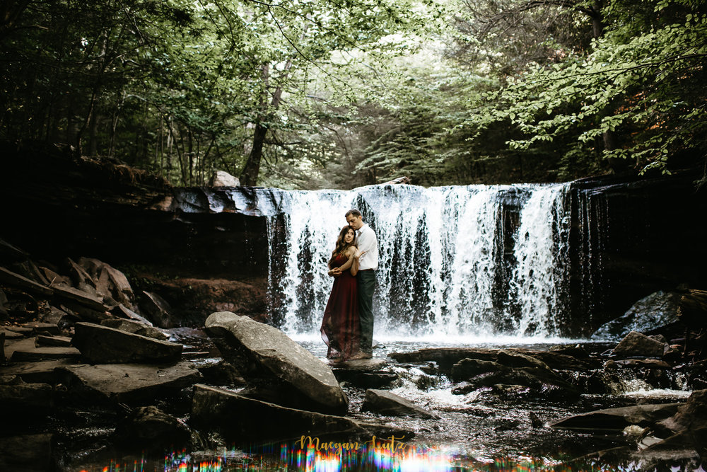 NEPA-Engagement-Wedding-Photographer-Session-at-Ricketts-Glen-State-Park-14.jpg