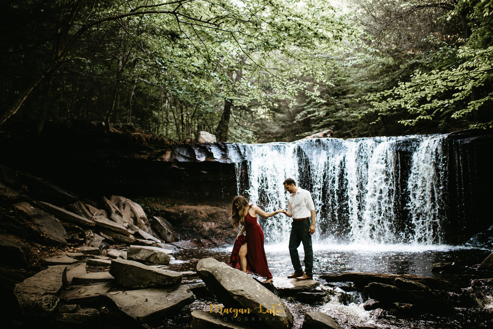 NEPA-Engagement-Wedding-Photographer-Session-at-Ricketts-Glen-State-Park-15.jpg