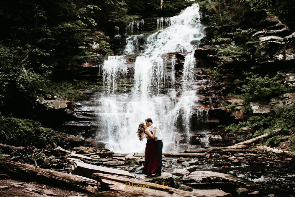 NEPA-Engagement-Wedding-Photographer-Session-at-Ricketts-Glen-State-Park-22.jpg