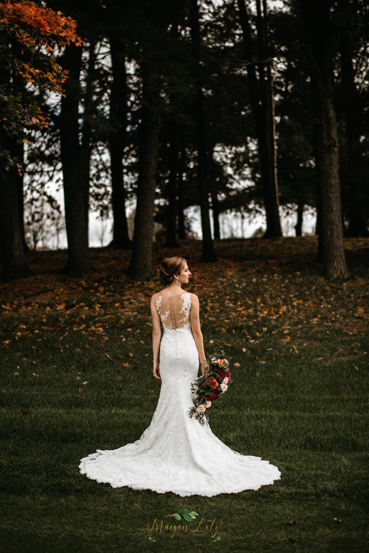 Wedding at Glen Oak Country Club in Clarks Summit, PA by Scranton Wedding Photographer