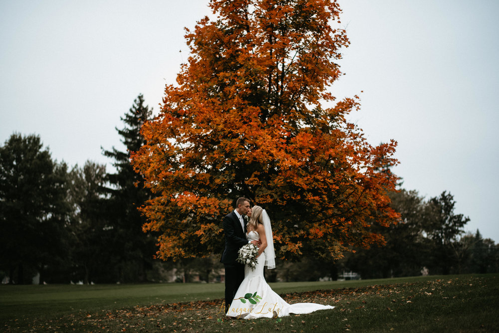 NEPA Wedding Photographer at Frosty Valley in Danville, PA