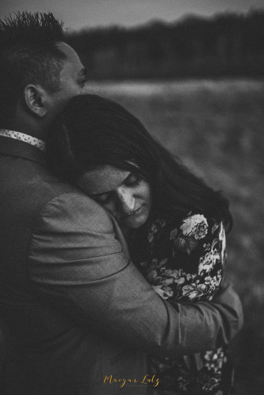 Destination Wedding and engagement photographer in Poconos NEPA