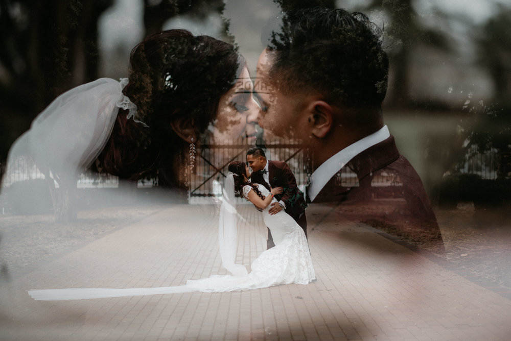 Sabrina & Justin - Highlands Ranch, CO 80126