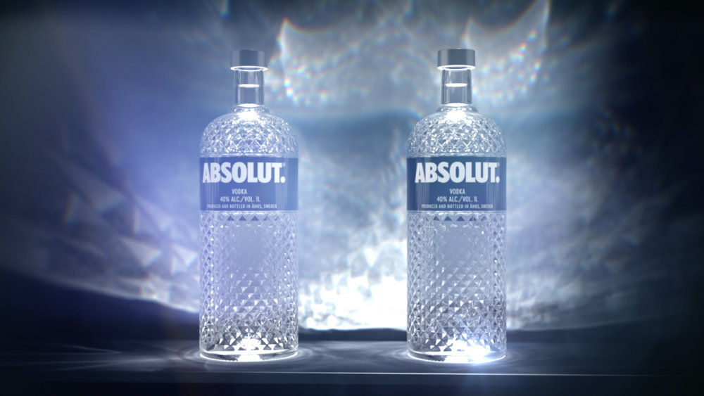 Absolut spark old school adam wall of light aloadofball Image collections