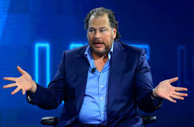 """""""If someone asks me what cloud computing is, I try not to get bogged down with definitions. I tell them that, simply put, cloud computing is a better way to run your business.""""~ Marc Benioff, Founder, CEO and Chairman of Salesforce -"""
