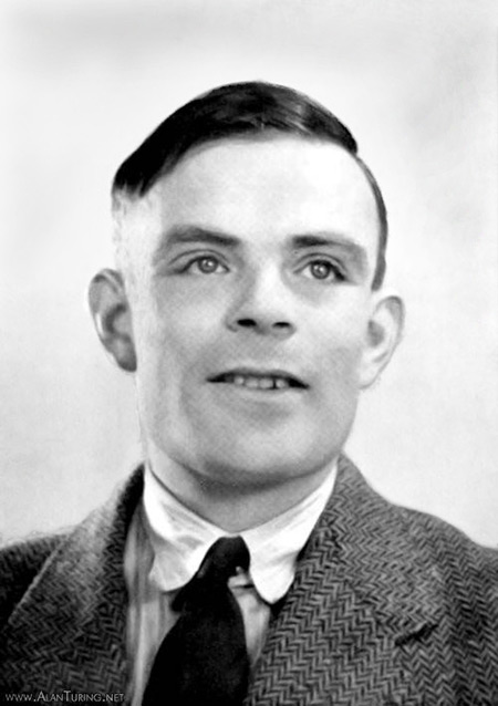 IMAGE: The Turing Archive