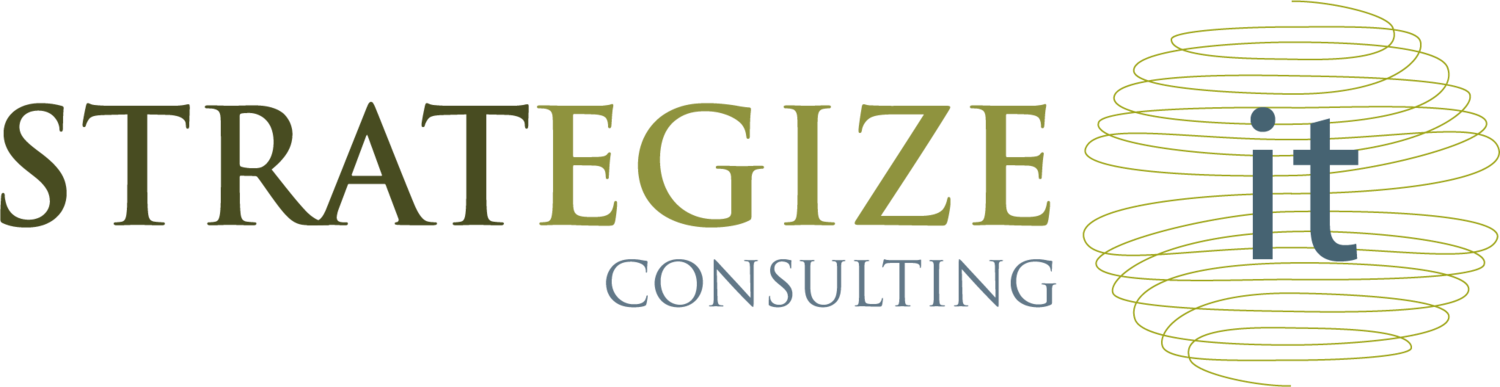 Strategize IT Consulting