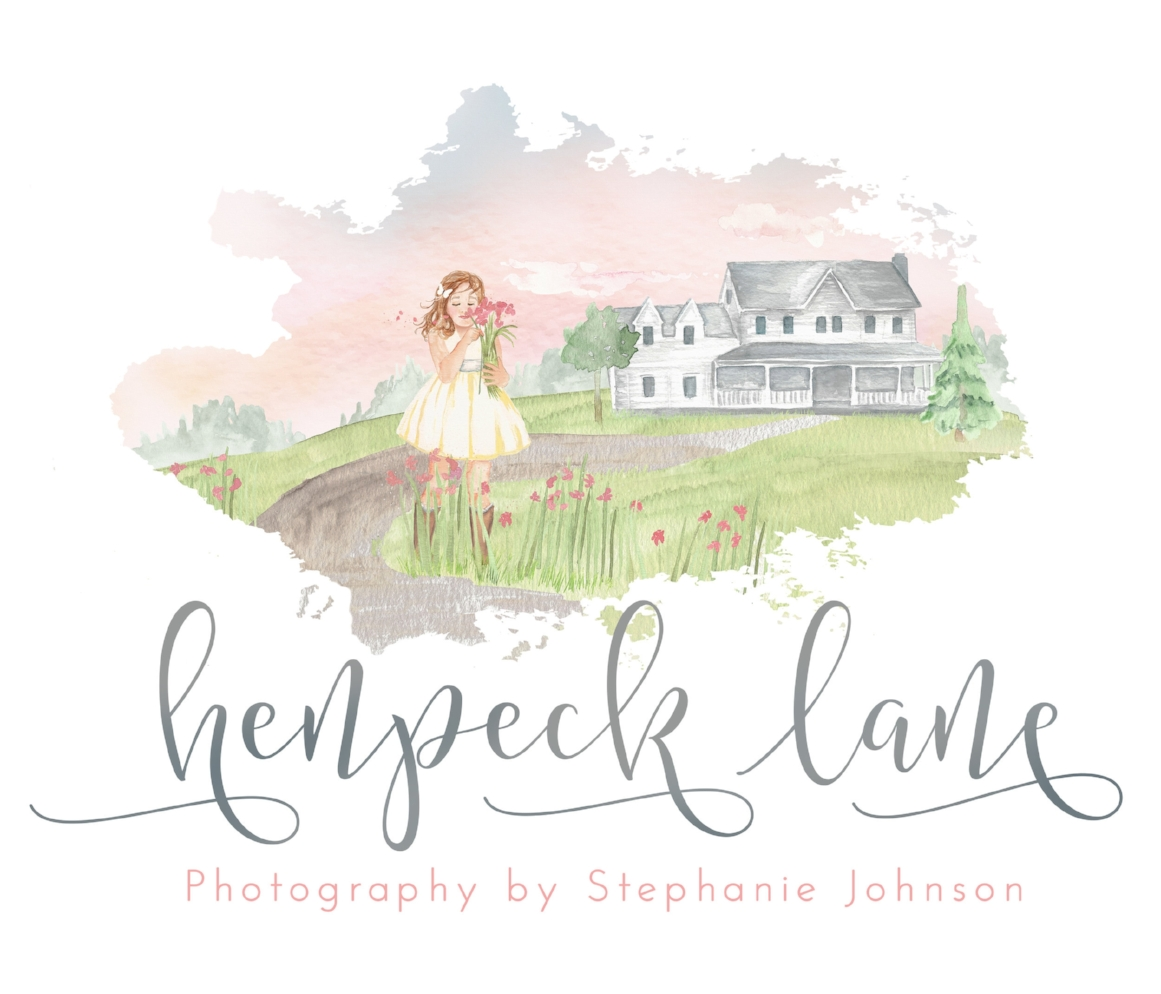 Henpeck Lane Photography by Stephanie Johnson