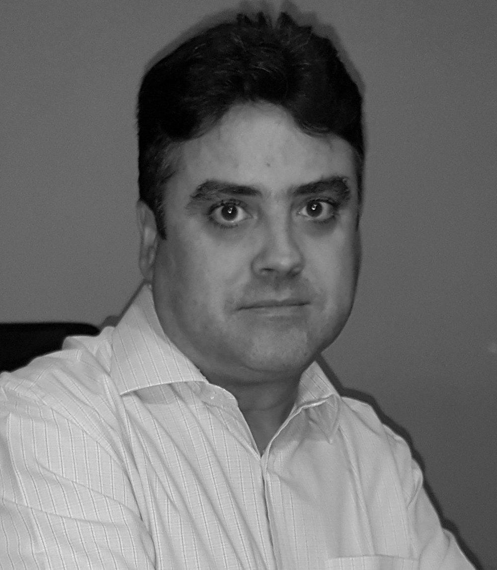 Antonio Montalvo