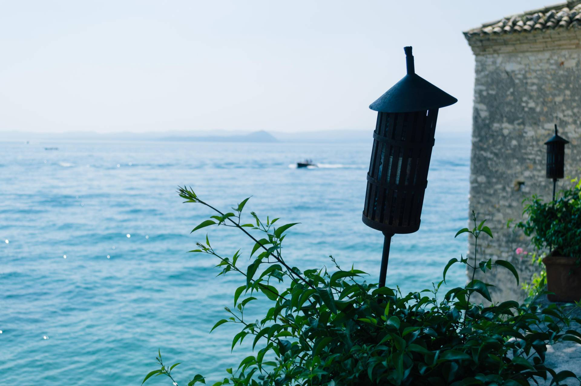 THE FRESH ISSUE|LOCANDA SAN VIGILIO RESTAURANT