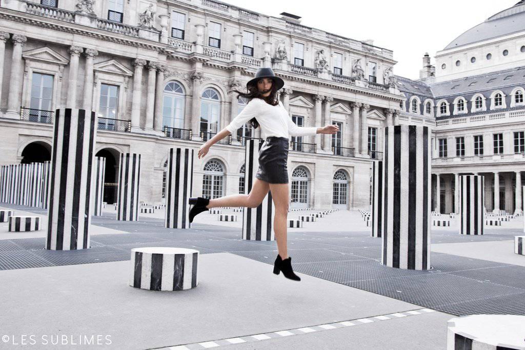 THE FRESH ISSUE| Les Sublimes , the new fashion philosophy #EcoFashion #SustainableFashion