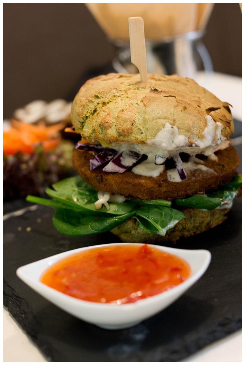 Burger - Veggiezz