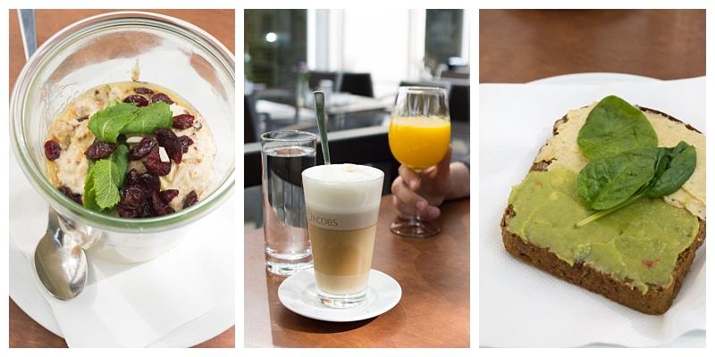 Cafe Stein Frühstück- Wien -Eco Vienna