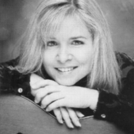 Carla Ulbrich ~  Comedic Songwriter