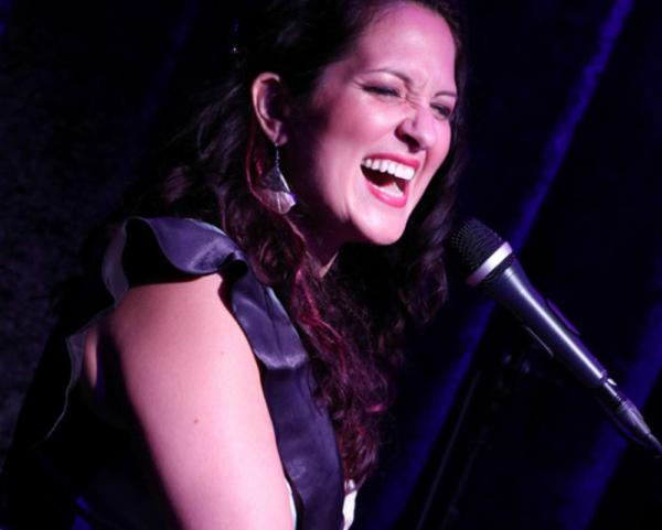 Nicole Zuraitis  ~ Grammy Nominated Jazz Vocalist