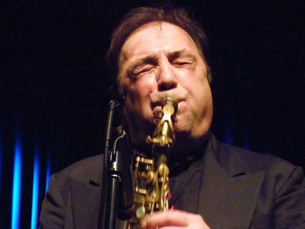 Greg Abate Quartet  ~ Jazz