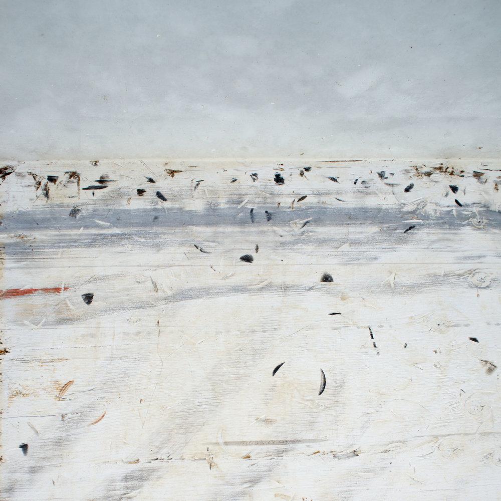 Slapshot 2   Photographie numérique Impression jet d'encre sur papier Moab Année : 2014 Dimension de l'œuvre : 27x27 po.  Éditions limitées : 5 (Aussi disponible en format 20x20 po. Éditions limitées : 10)