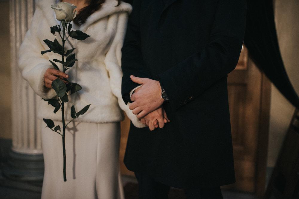 Ślub T&M / Classic Wedding