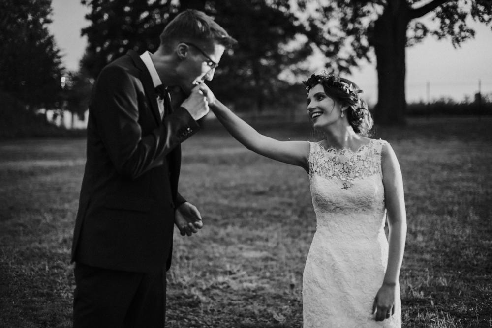 Ślub Lucie & Jana