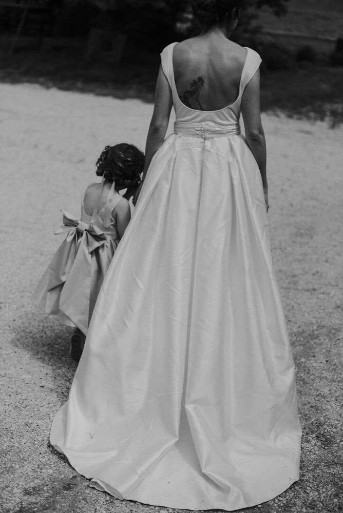 Parma wedding