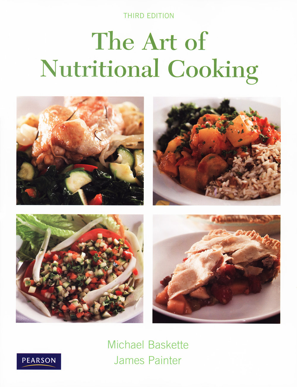 The Art of Nutritional Cooking