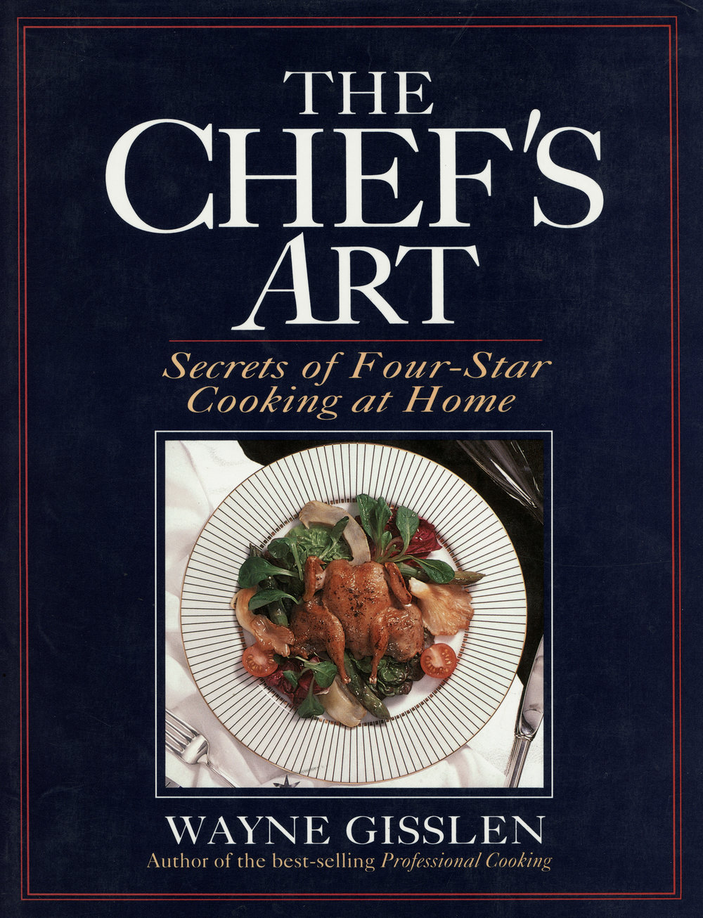 The Chef's Art