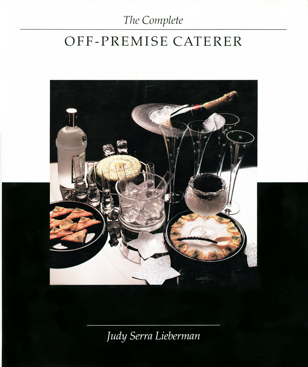 The Complete Off-Premise Caterer