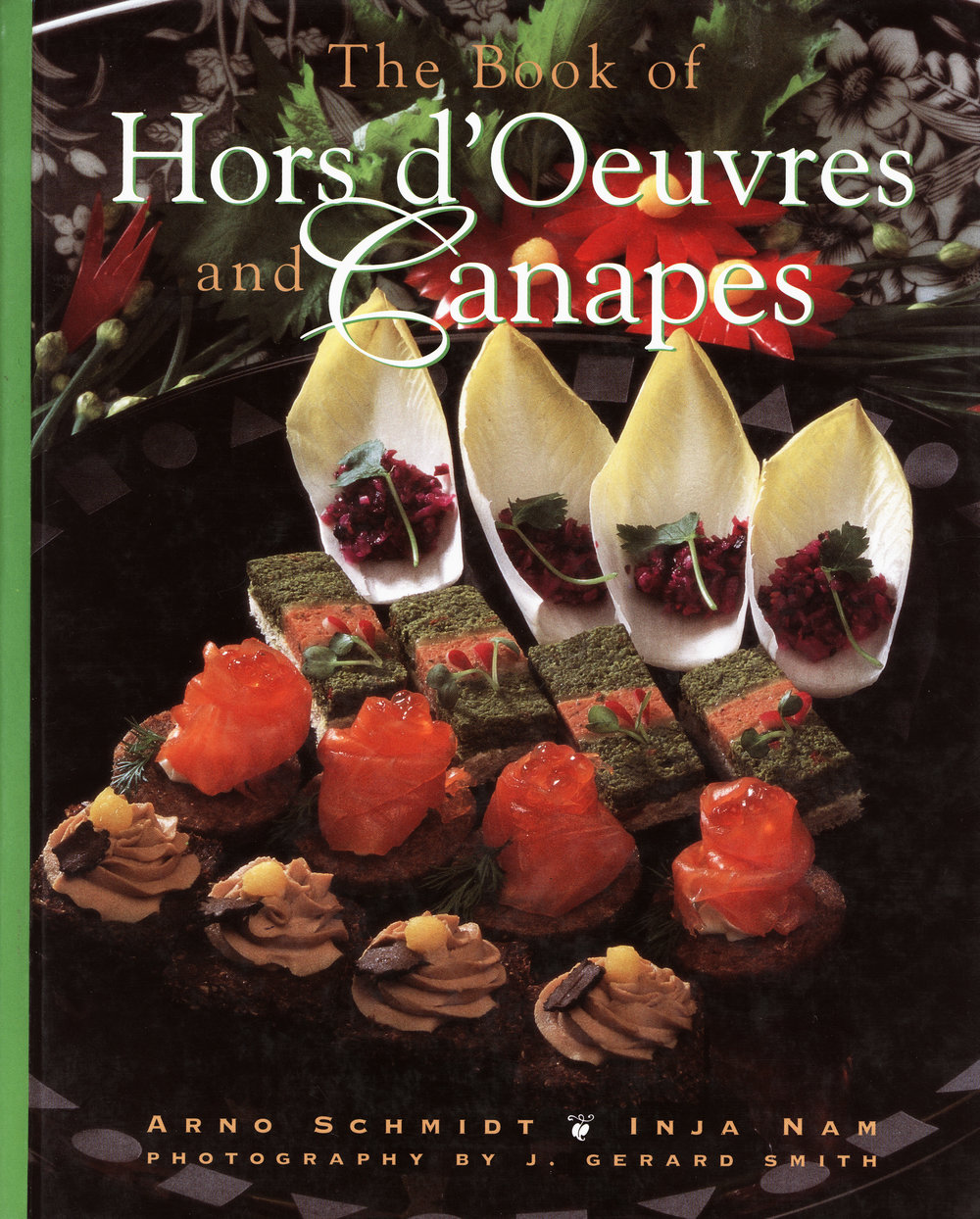Hors d'Oeuvres and Canapes