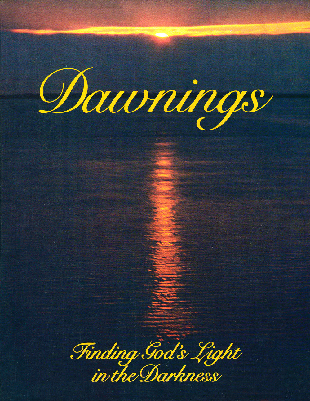 Dawning: Finding God's Light