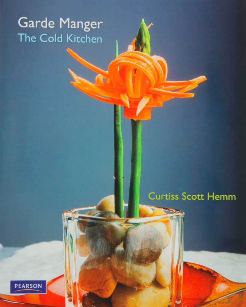 Garde Manger: The Cold Kitchen