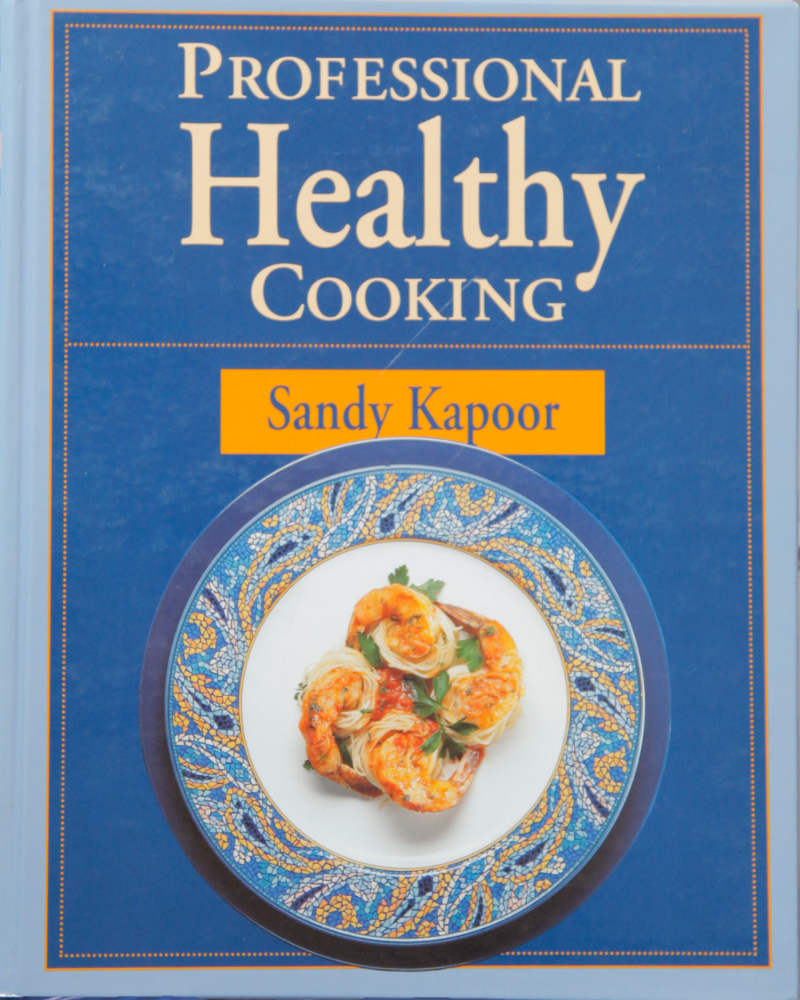 Professional Healthy Cooking