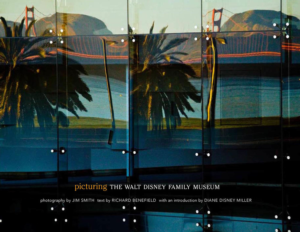 Picturing the Walt Disney Family Museum