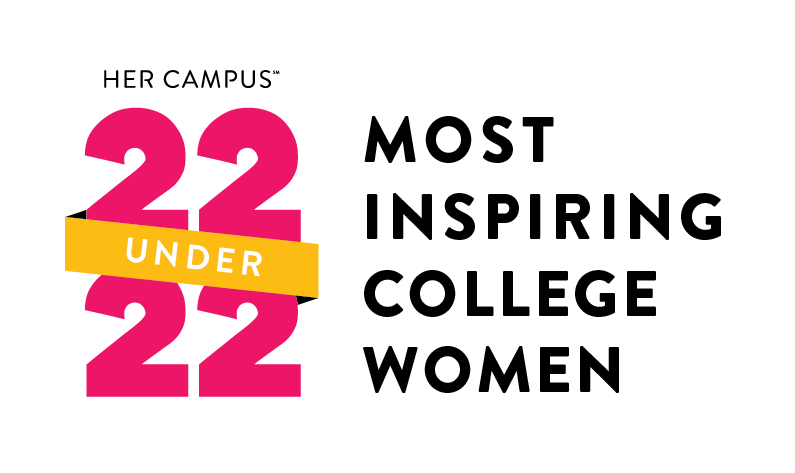 The Her Campus 22 Under 22 Most Inspiring College Women