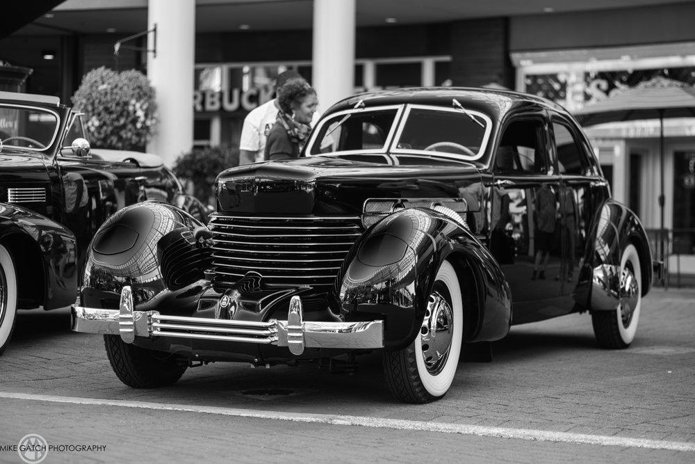Special Events Exotics At Redmond Town Center - Kirkland classic car show 2018