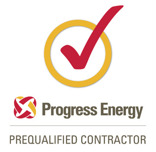Progress Energy energy start rebates