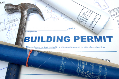 do i need a building permit in asheville