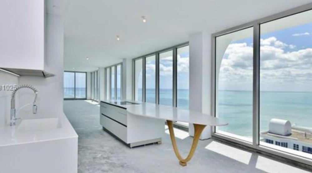 16901 Collins Ave     Sunny Isles Beach, FL    4 BD | 6 BA | $4,789,000