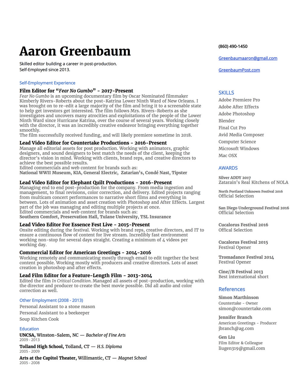 Aaron Greenbaum Resume 10_25_17.jpg