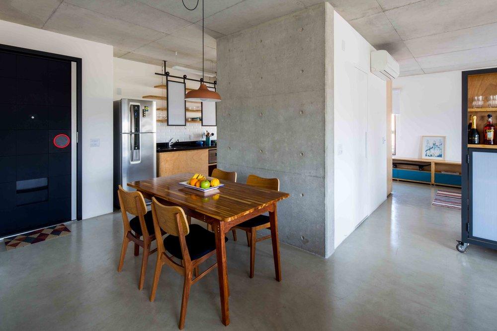 Apartamento Joaquim Guarani  São Paulo | São Paulo | Brasil