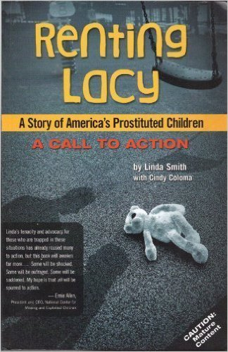 renting lacy   by linda smith with cindy coloma