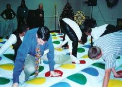 40 Man Twister