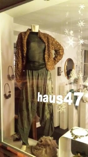 haus47 boutique st.gallen