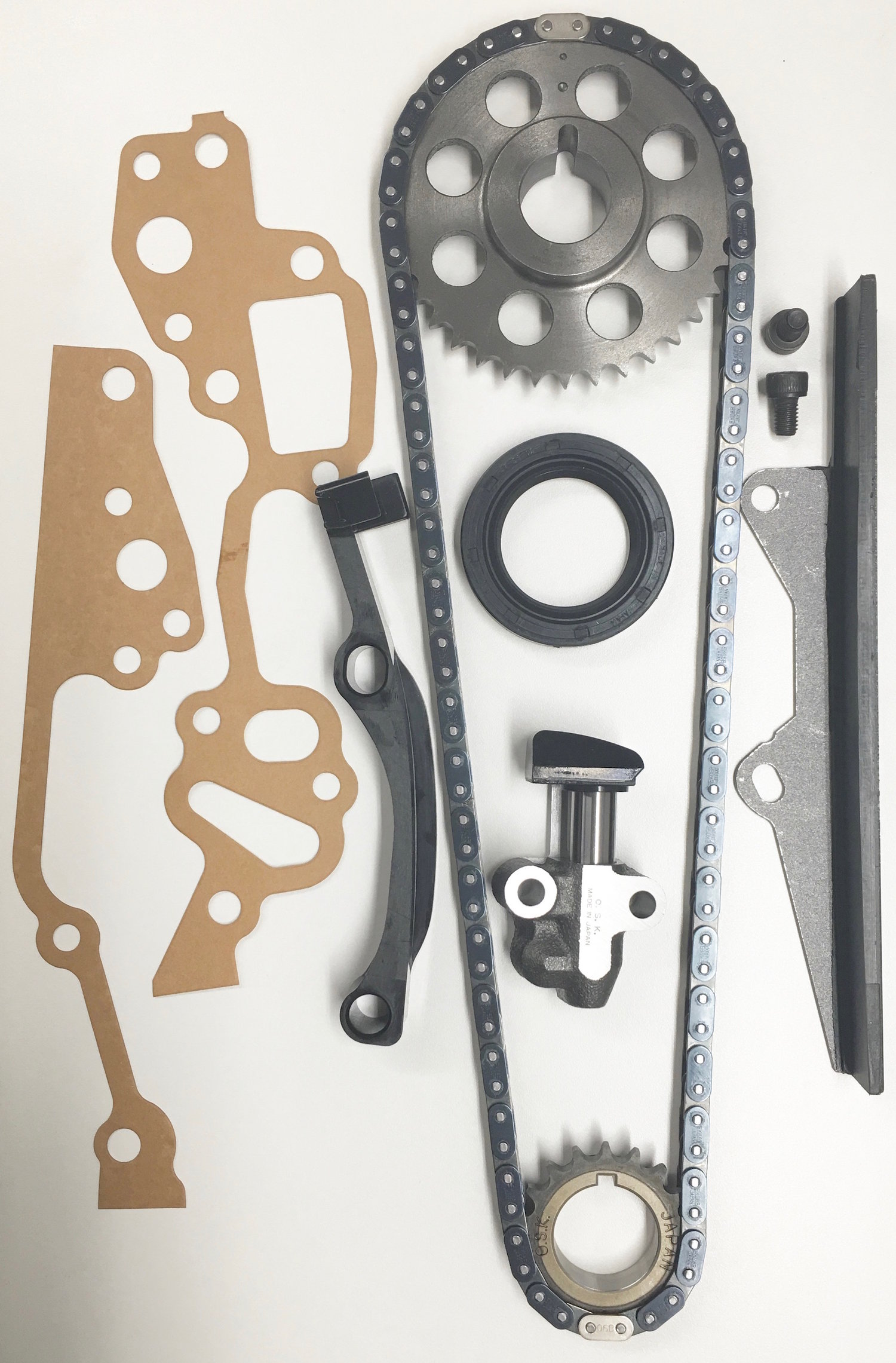 timing chain kit — 22RE Performance