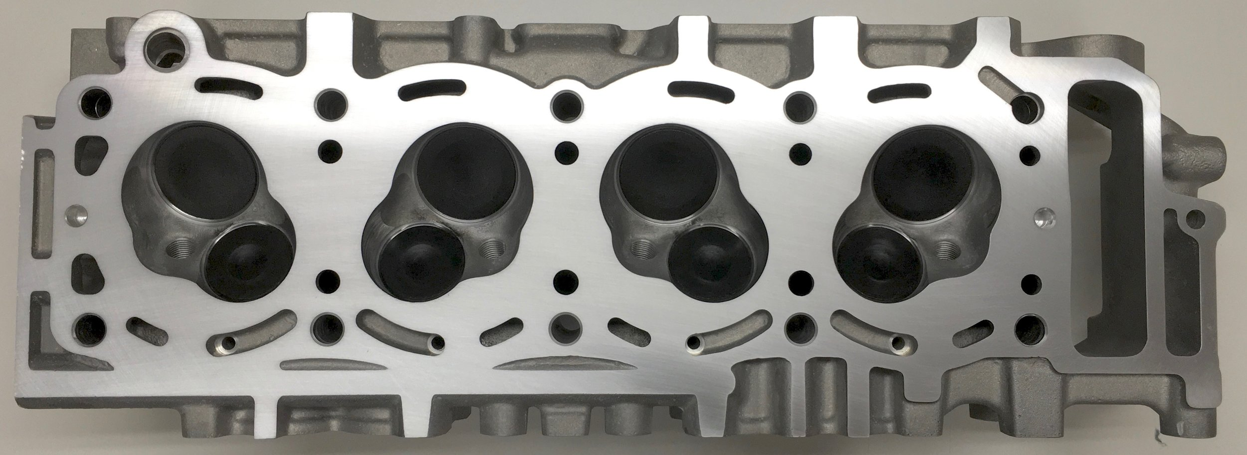 stock cylinder head — 22RE Performance