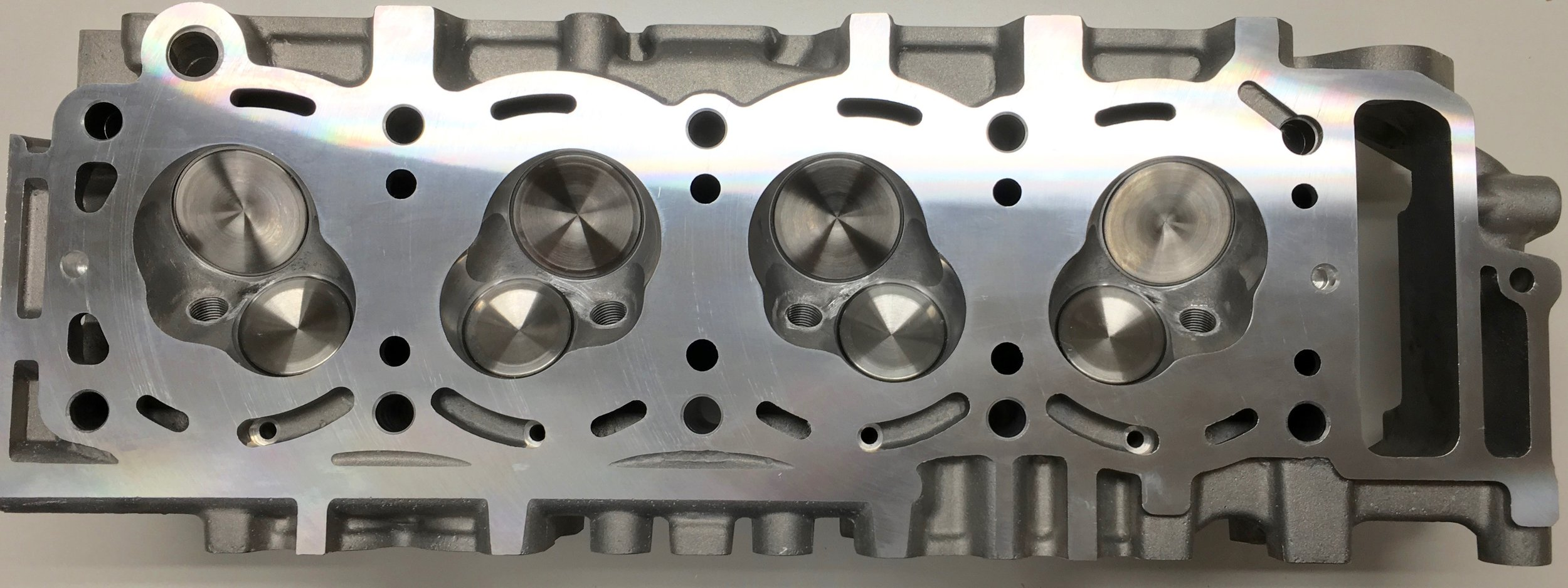performance cylinder head — 22RE Performance