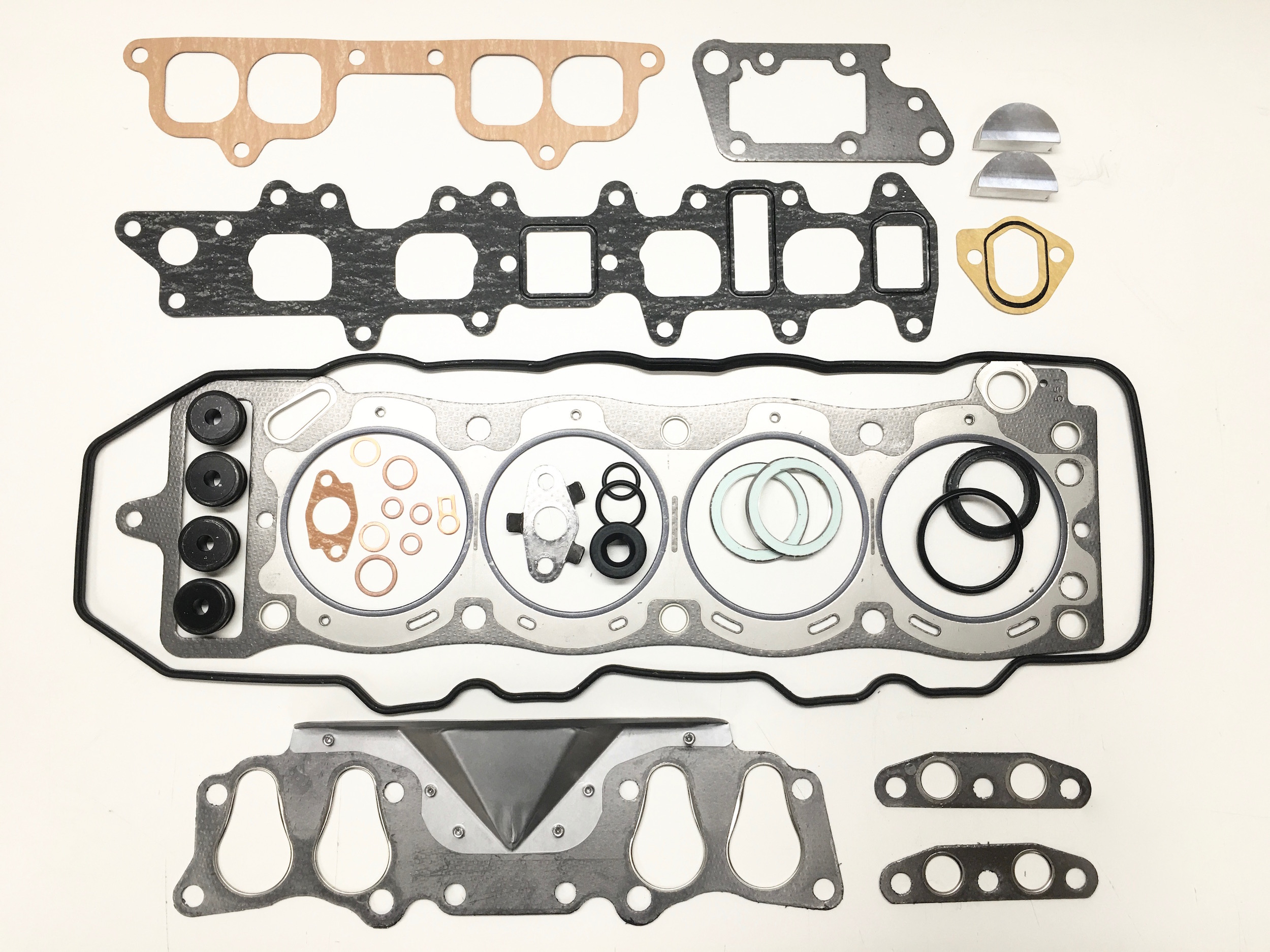 head gasket set — 22RE Performance