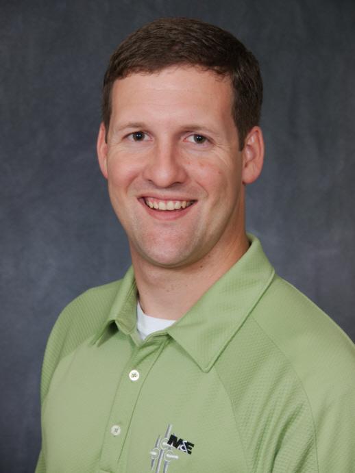 Greg Sydlowski