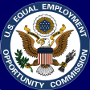 Image with the Seal of Equal Employment Opportunity Commission