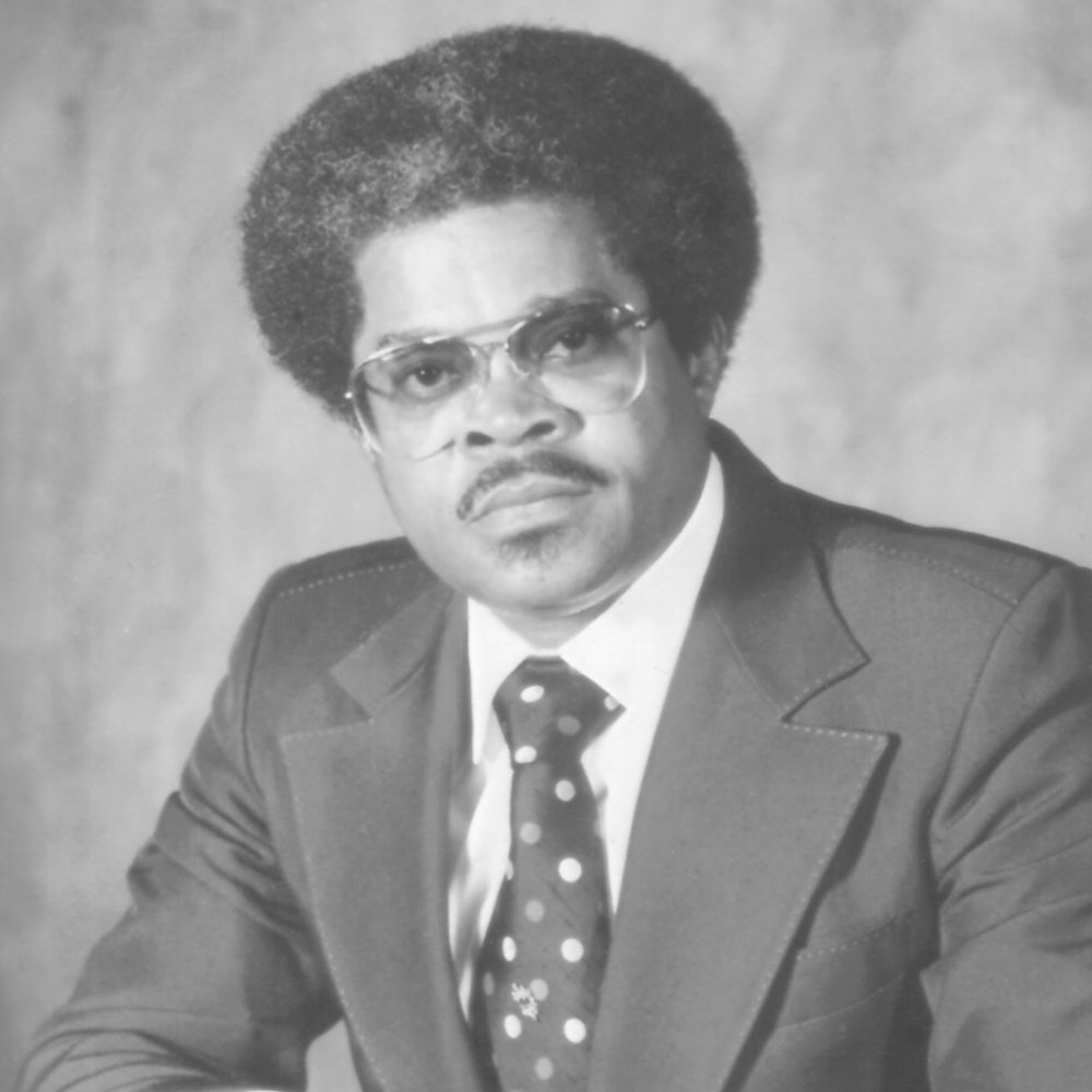 DR. REV. WILLIE OLIVER WELLS