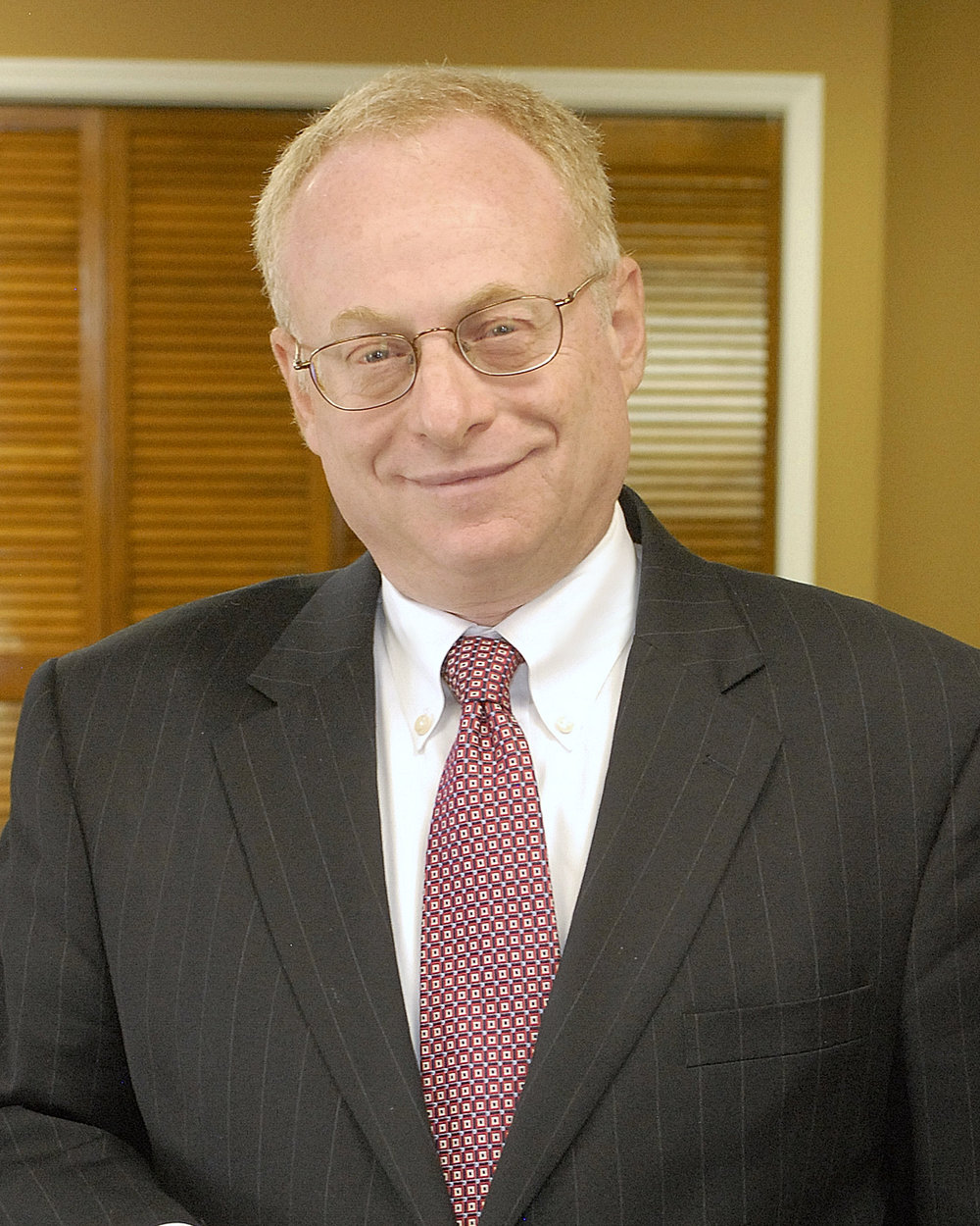 Gilbert M. Singer      Tampa Commissioner